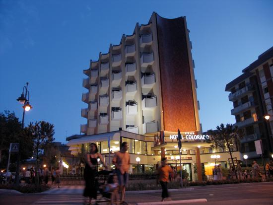 Photo of Hotel Colorado Cesenatico