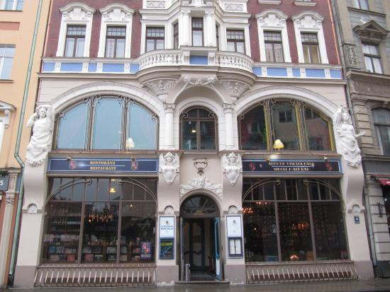 Dome Pearl Hostel: Хостел Dome Pearl – Рига