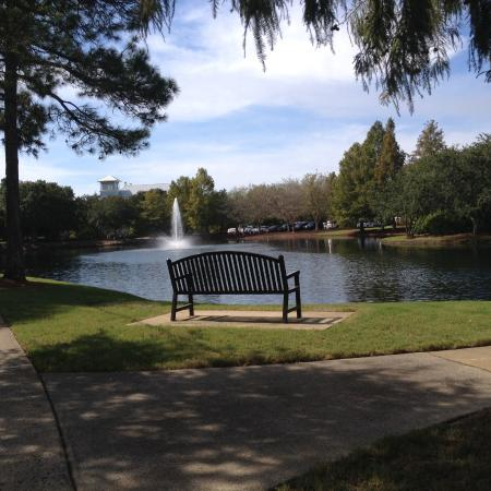 Club Intrawest - Sandestin: Nice area around