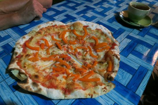 Pizza Casa Italia