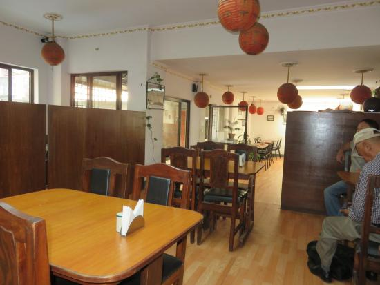 Great Food Humble People Review Of Typical Nepali Kitchen Kathmandu Nepal Tripadvisor