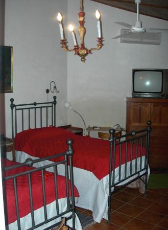B&B Villa Giacco Pignatelli