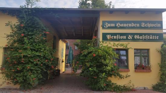 Worlitz Hotels Pensionen