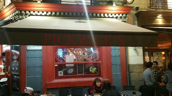 Pickwick's