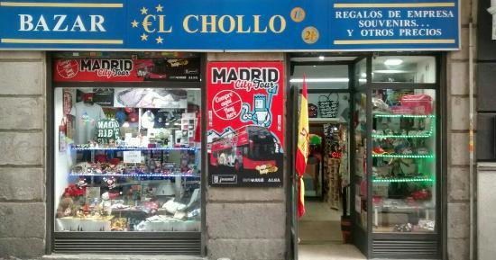 Bazar El Chollo