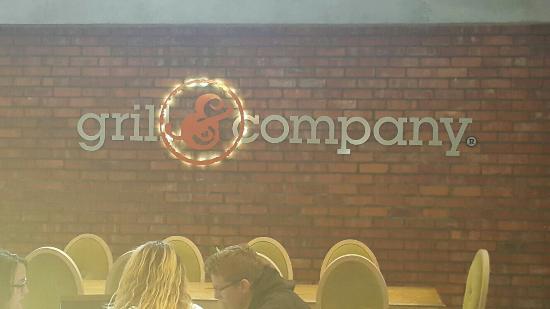 Grill & Company