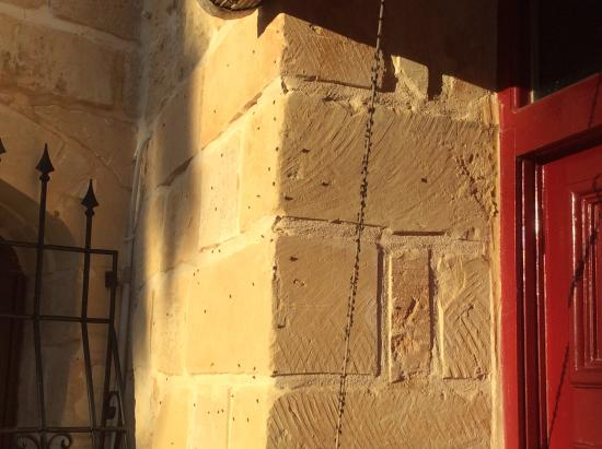 Zejtun, Malta: flies in the evening