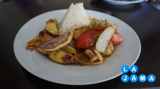 La Jama Restaurant Cultural