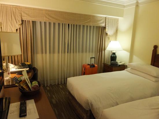 임페리얼 호텔 타이베이 사진