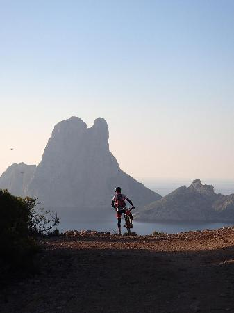 Rutas Ibiza