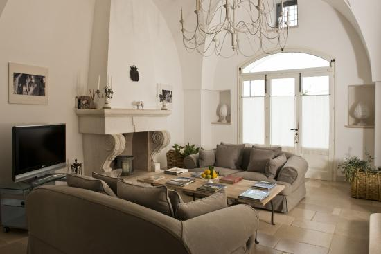 Masseria Don Luigi - Luxury Farmhouse