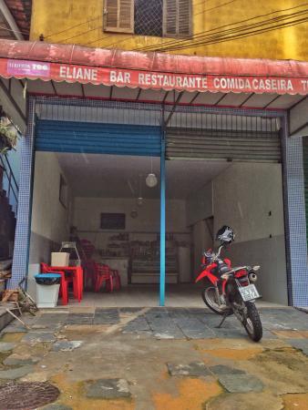 Bar E Restaurante Da Elaine