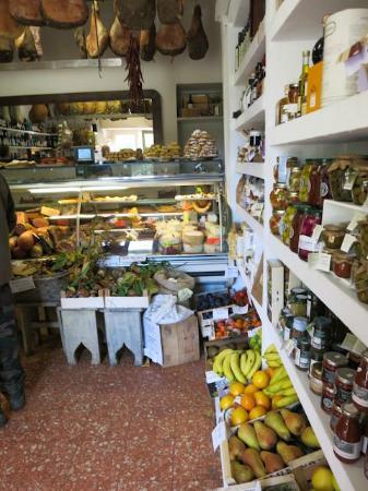 Vicchio, Italien: front room