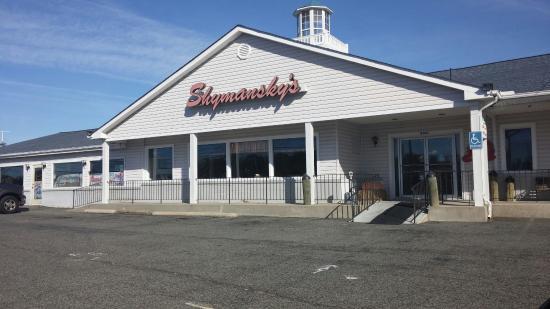 Shymansky's Restaurant: Shymanskys Restaurant