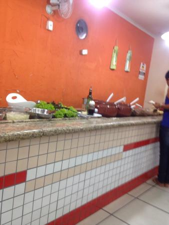 Restaurante o Cuiabano