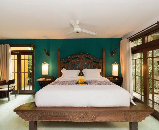 Hotel Tugu Bali, hôtels à Canggu