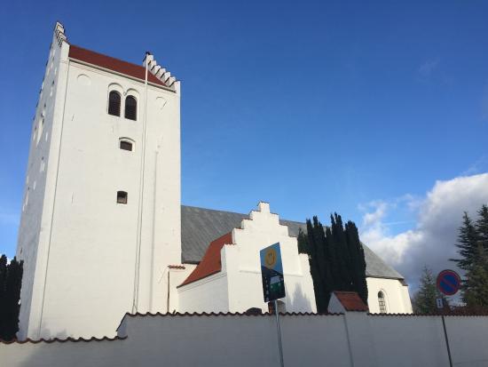 Hjortshoj kirke