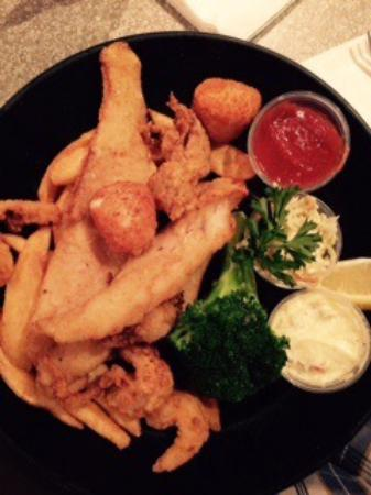 Picture of denville seafood codmother 39 s for Denville fish market