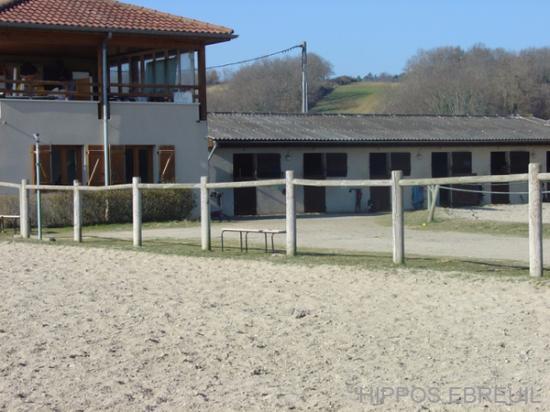 Hippos - Centre Equestre