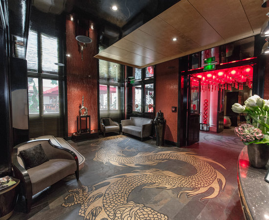 Photo of Hotel Buddha-Bar Hotel Paris at 4, Rue D'anjou, Paris 75008, France