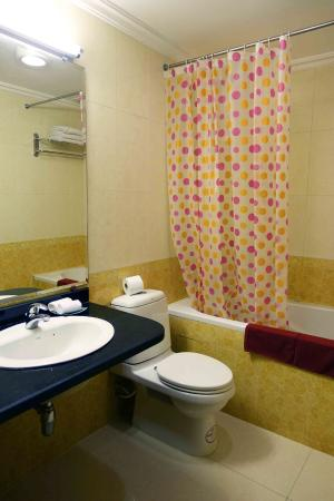 Hanoi Serendipity Hotel : Bathroom