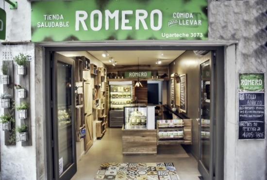 84e2d9fb9bb fachada tienda romero  fotografía de Tienda Romero
