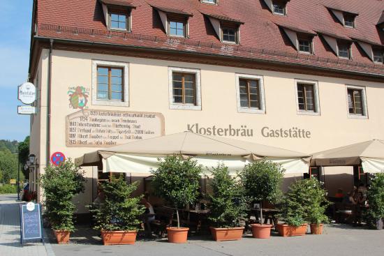 Klosterbraeu-Gaststaette