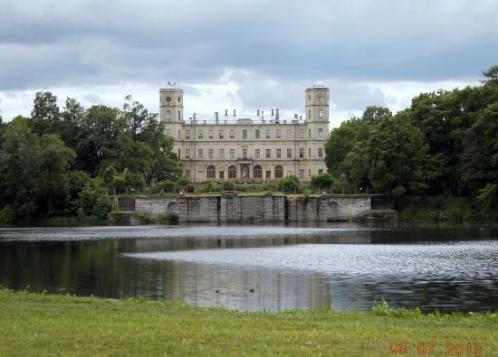 Картинки по запросу фото гатчинского дворца