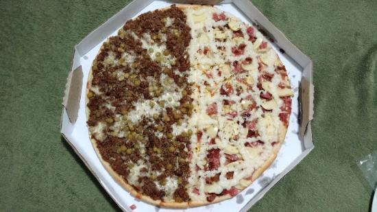 Pizzaria Bona Bonnye