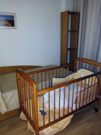 Aparthotel Huesca: Habitación