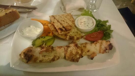 Food - Arcadia Restaurant Photo