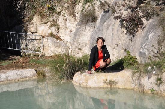 Foto di Parco dei Mulini, Bagno Vignoni - TripAdvisor