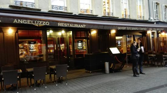 Restaurant Chez Claires En Moselle