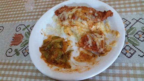 Hora Do Almoco Gourmet