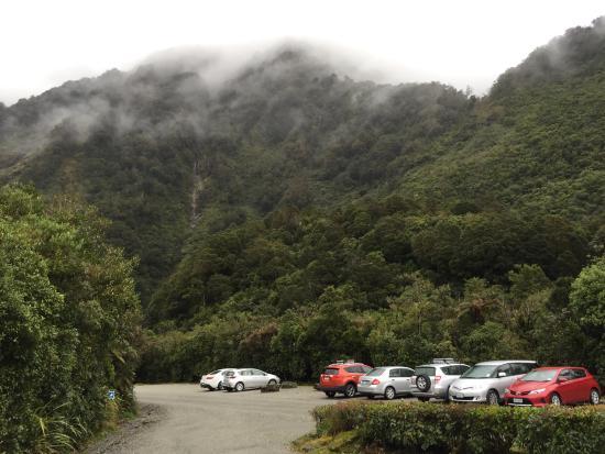 Billede Af Alpine Glacier Motor Lodge Franz