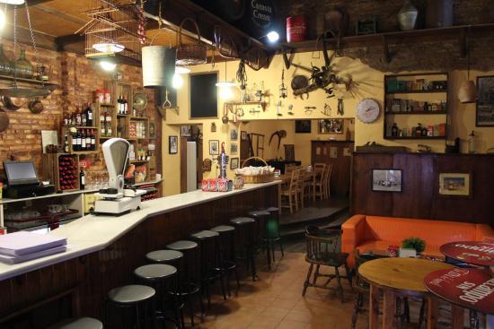 Abaceria Santa Rosa