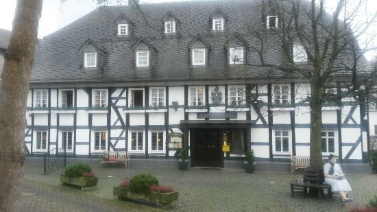 Oberkirchen 사진