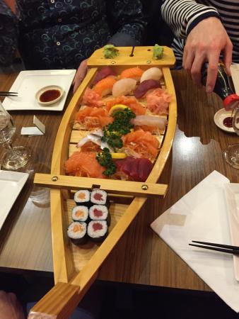 Kyoto Sushi