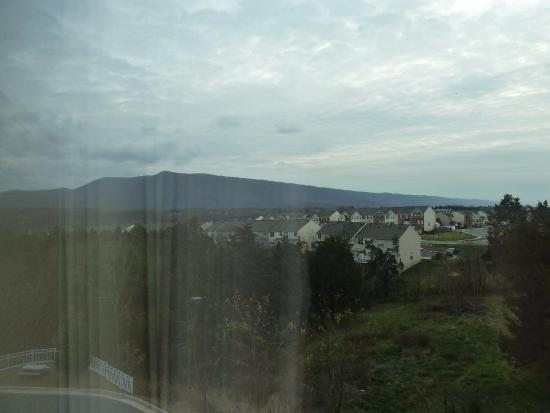 Strasburg Va.