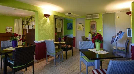 Promotion Hotel Restaurant Vaucluse