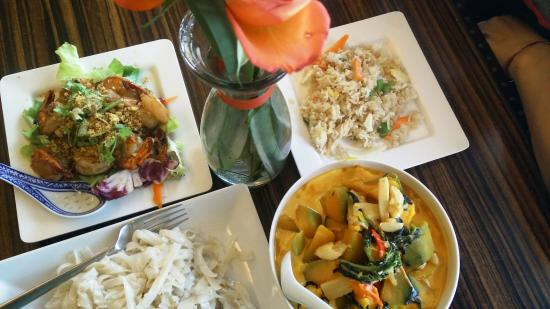 Maliwan Thai Cuisine / Maliwan Thai Kitchen