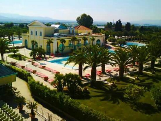 Victoria Terme Hotel - Foto di Victoria Terme Hotel, Tivoli ...