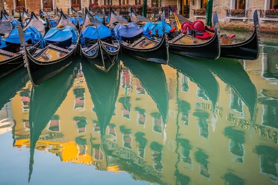 Photo Tours, Luca Photographer in Venice: Shot taken on photo tour with Luca