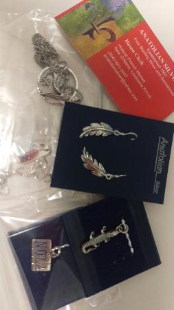 Anatolian Silver