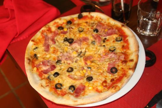 Good Morning Vietnam Hoi An Menu : Pizza no recuerdo el nombre foto di good morning vietnam