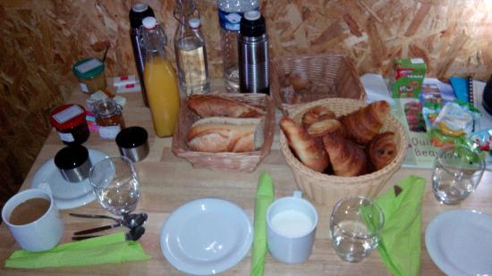 Quincie-en-Beaujolais, Francja: PdJ