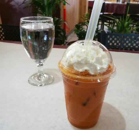 Burlington, CO: Thai Tea