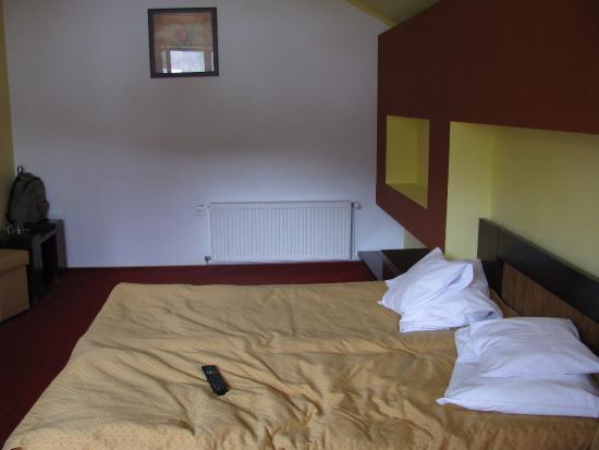 Azuga, Rumunia: room 26