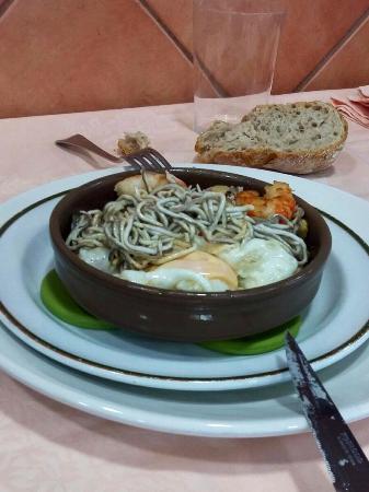 Casa Nuevo Restaurante