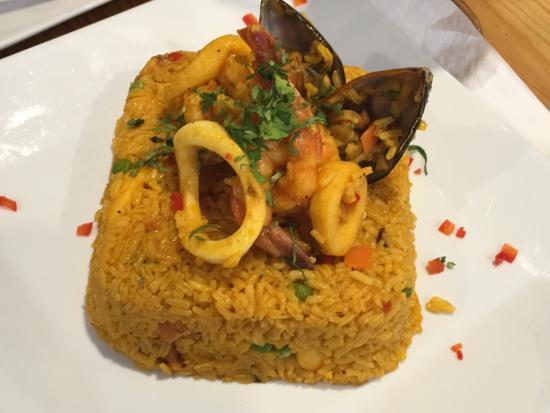 Pachamanka picture of pachamanka authentic peruvian for Authentic peruvian cuisine